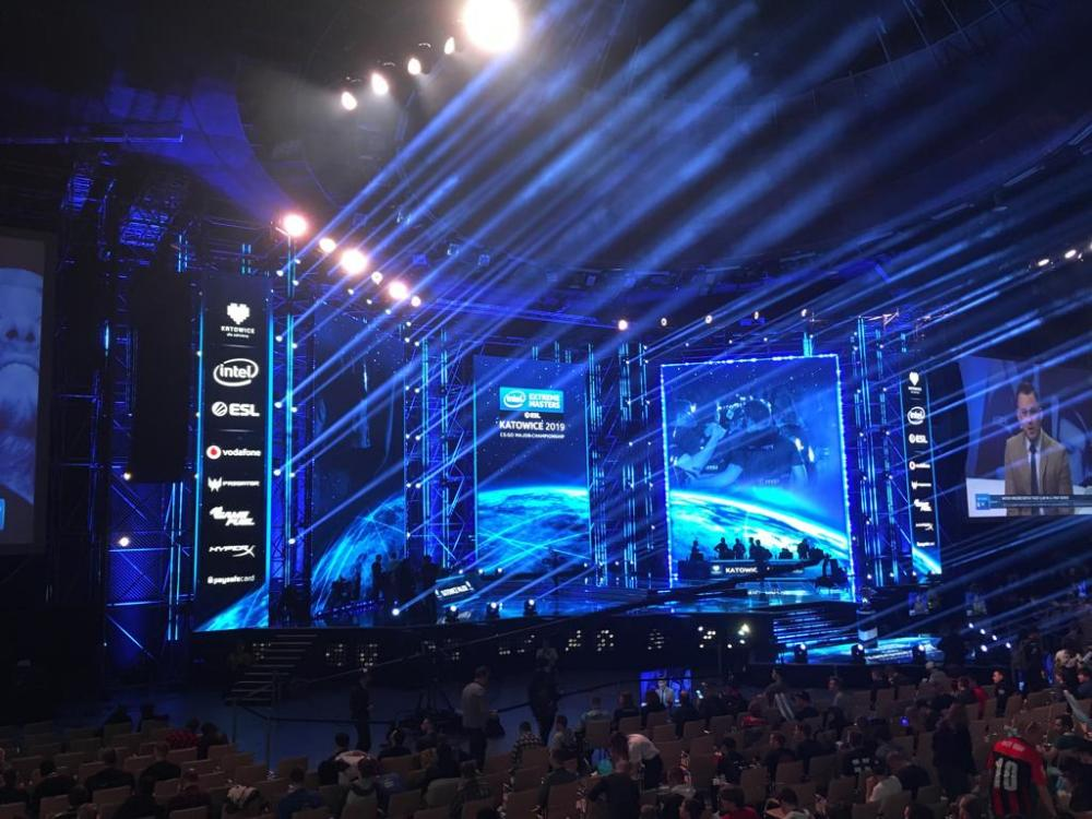 IEM Katowice 2020 s odměnou $500,000