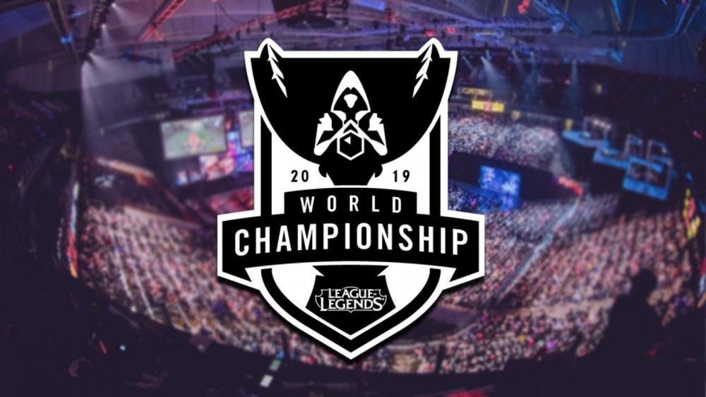 Účastníci Worlds 2019