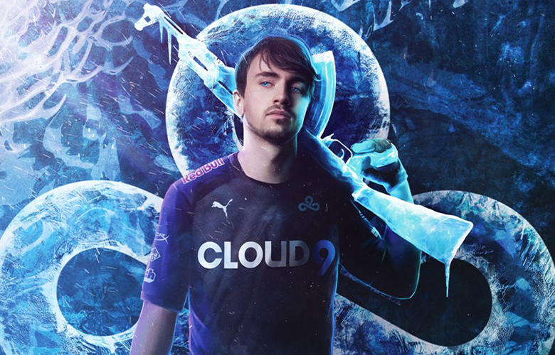 Es3tag joining Cloud9 roster!