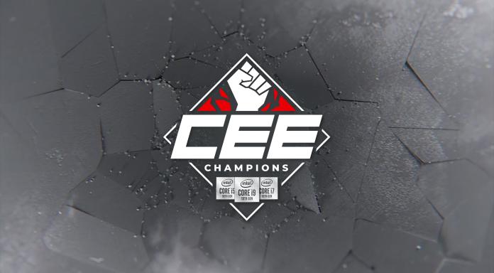 CCE Champions