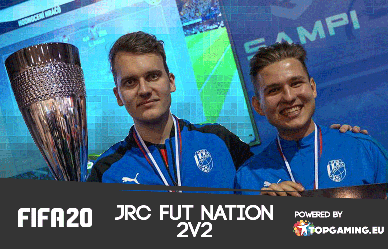 JRC FUT NATION 2v2 SEASON