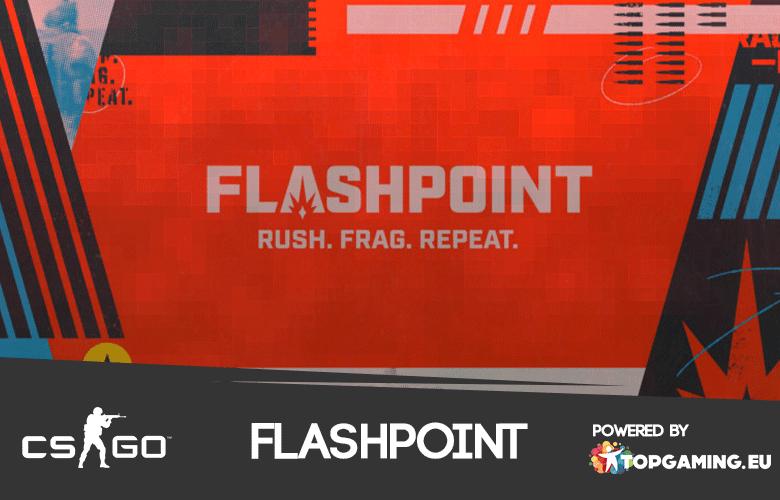 Flashpoint: Nejlepší Sampi a Sinners