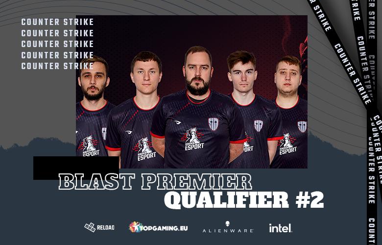 BLAST Premier Qualifier