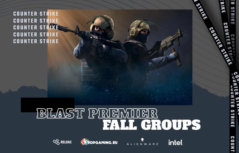 BLAST Premier Fall 2021!