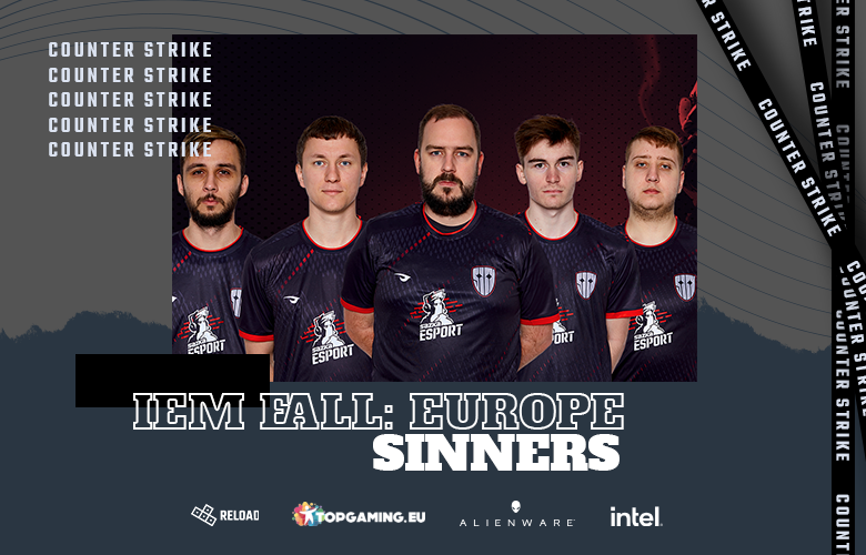 Intel Extreme Masters - Fall: Europe