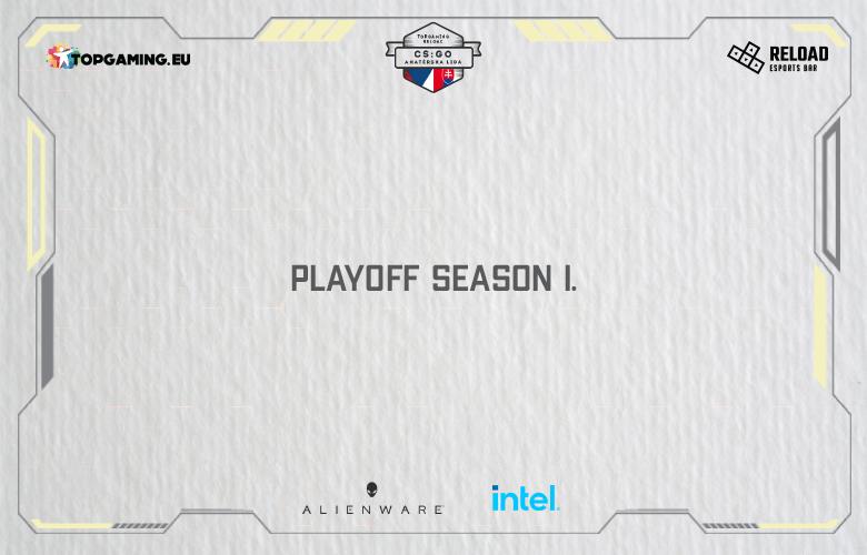 Playoff amaterskej ligy
