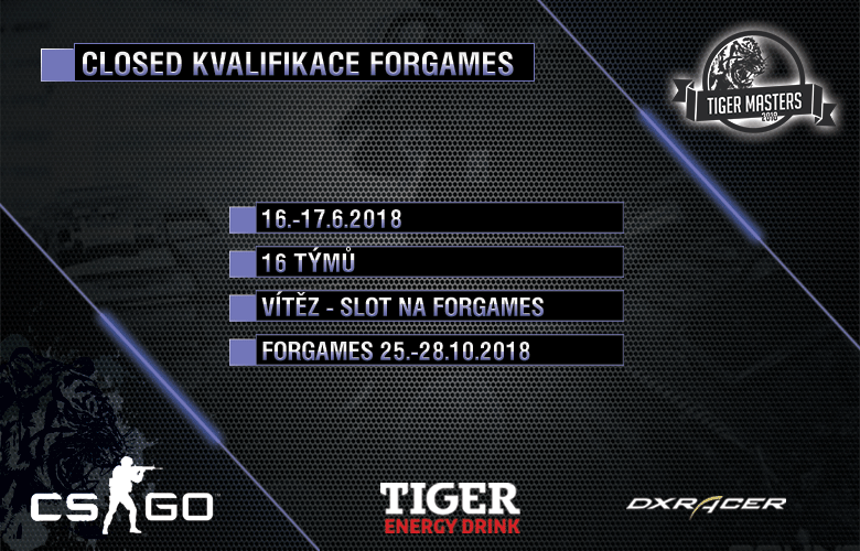 Preview: kvalifikace na ForGames