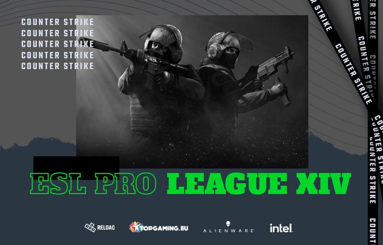 ESL Pro League XIV - playoff den 5