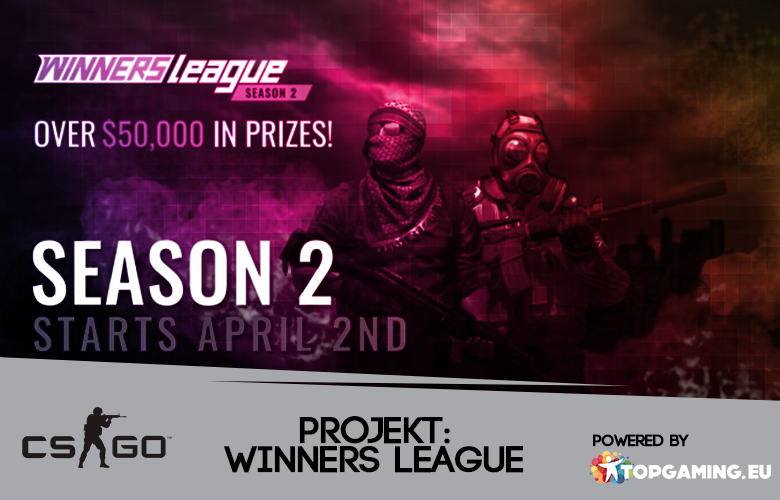 Projekt: WINNERS League