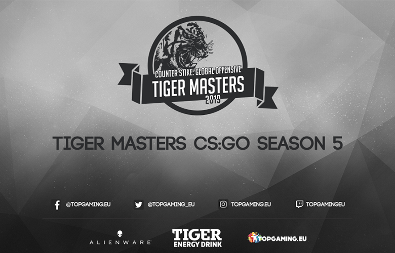 Preview: Tiger Masters LAN 2