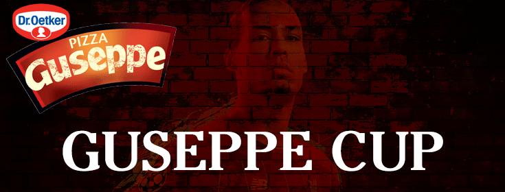 FIFA 21 Guseppe turnaje