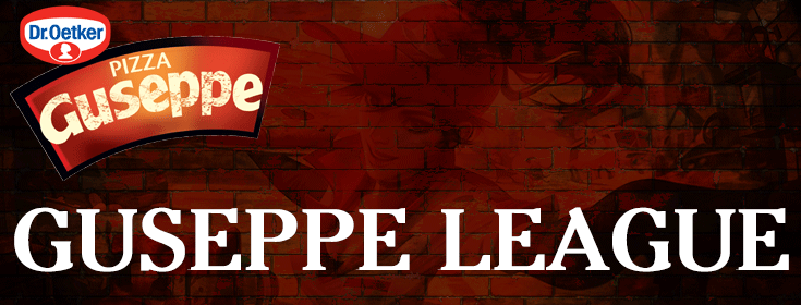 League of Legends Guseppe turnaje