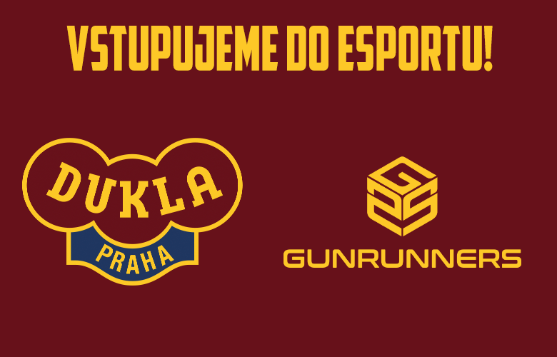 FK Dukla Praha vstupuje do esportu!