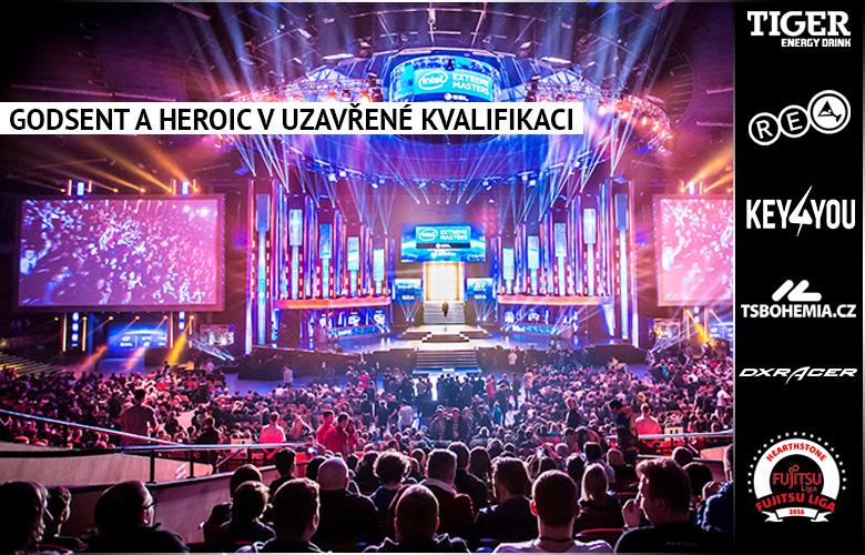 IEM Katowice - Kvalifikace