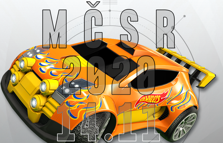MCSR20 Rocket League