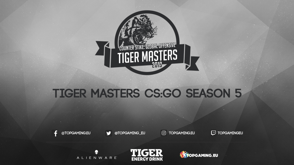 Preview Tiger Masters LAN 1