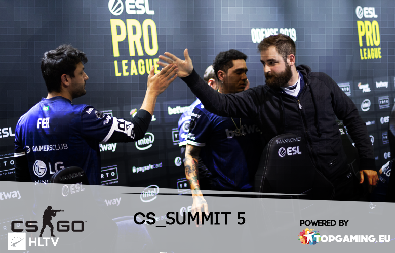 cs_summit 5: zvítězí mousesports?
