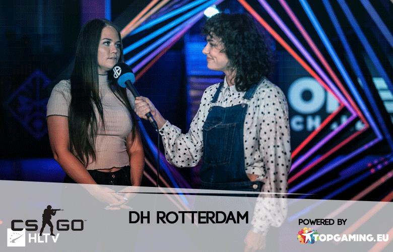DH v Rotterdamu se blíží, jak uspěje ladies tým?