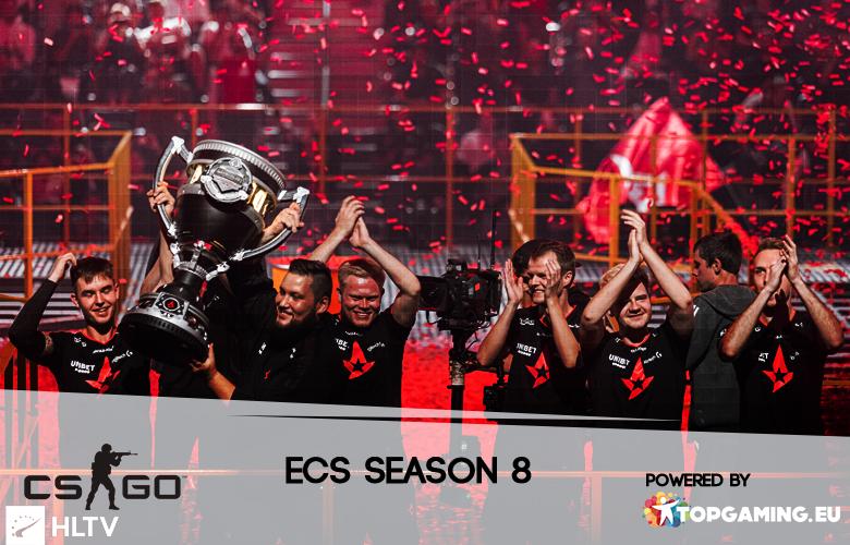 ECS Finals: v USA začne bitva o $500.000