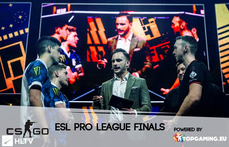 ESL: Liquid na vítězné vlně