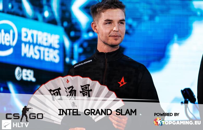 Intel Grand Slam S3 nabírá na vyrovnanosti