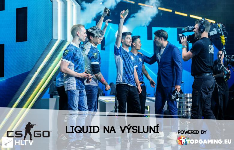 Vítězem ESL One Cologne se stávají Liquid