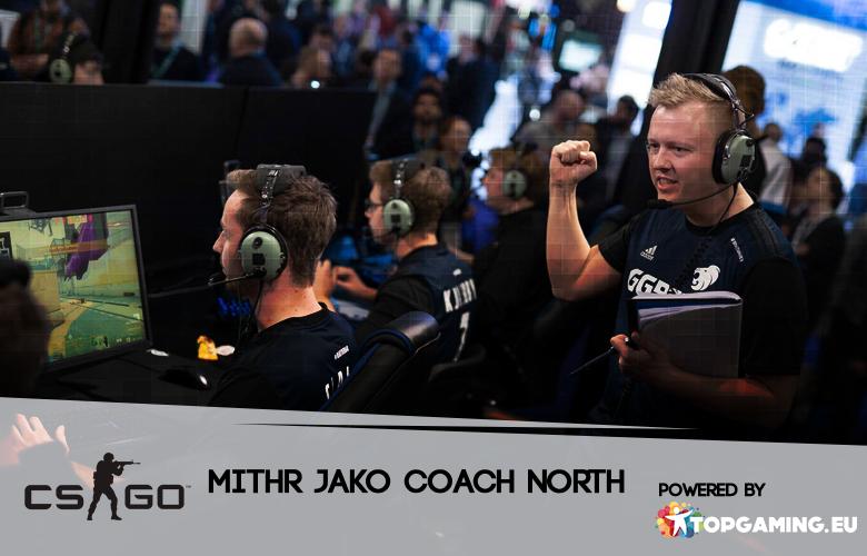 mithr jako coach North