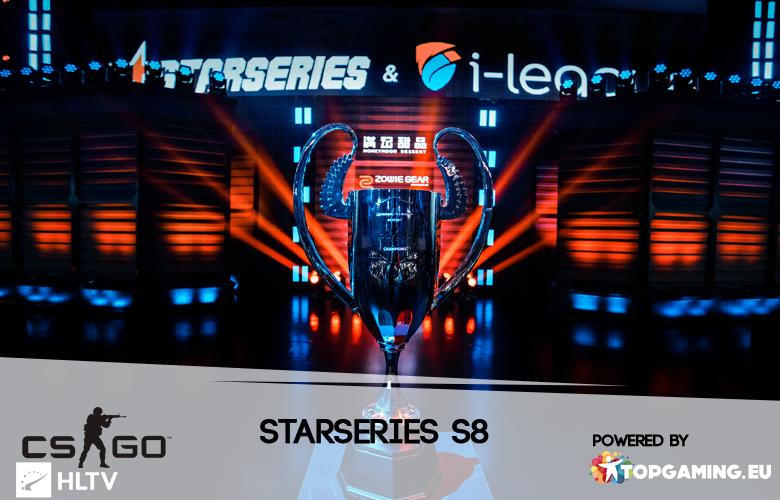 StarSeries startuje v Turecku