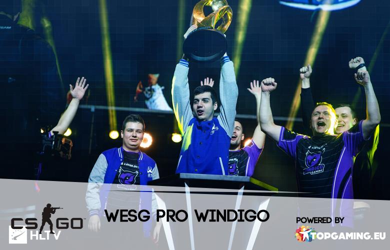 $500 000 a životní turnaj pro Windigo