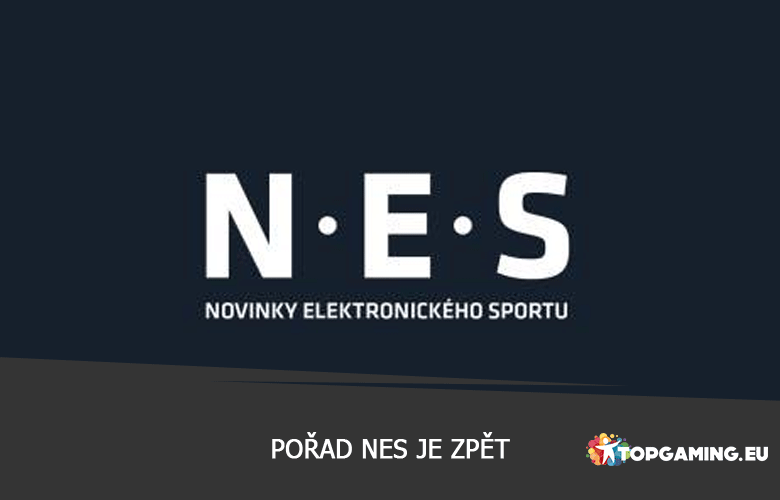 Novinky Elektronického sportu - 3. díl