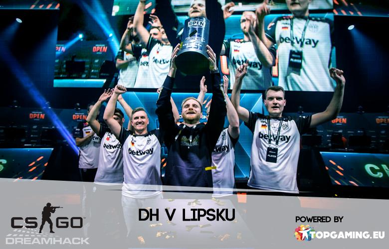DH Leipzig: Oskar skočil ve skupině, BIG vítězí