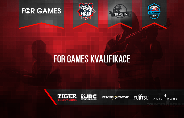 CS:GO kvalifikace na ForGames