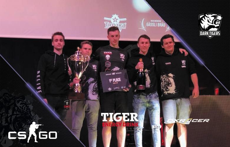 VIDEO: jak došli DTG pro titul ve Švýcarsku