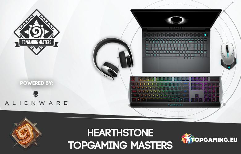 HearthStone turnaje na TopGaming.eu startují!