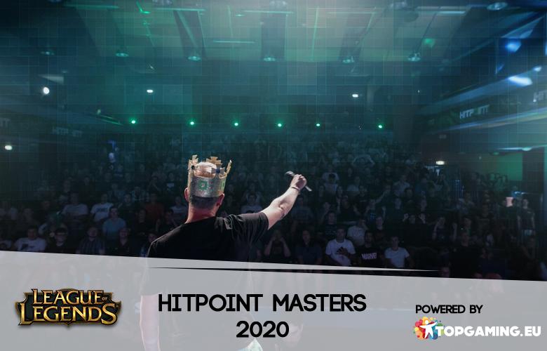 Finále Hitpoint Masters