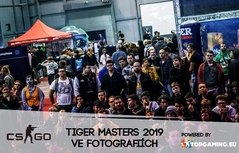 ForGames 2019 ve fotografiích