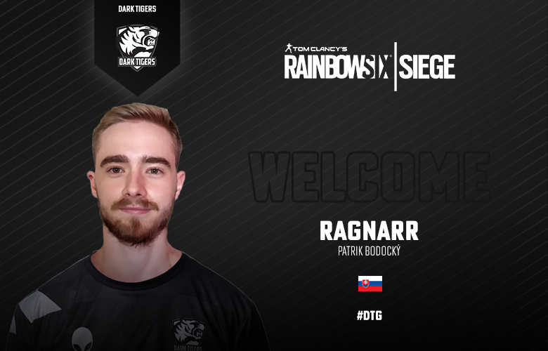 DARK TIGERS R6 Changing Roster!