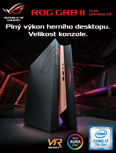 Mini PCs-ROG GR8 II