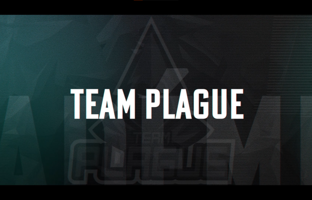 Team Plague is the second invited Hungarian team in Paddock League Season 2!