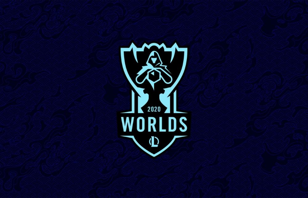 WORLDS 2020 group stage draw!