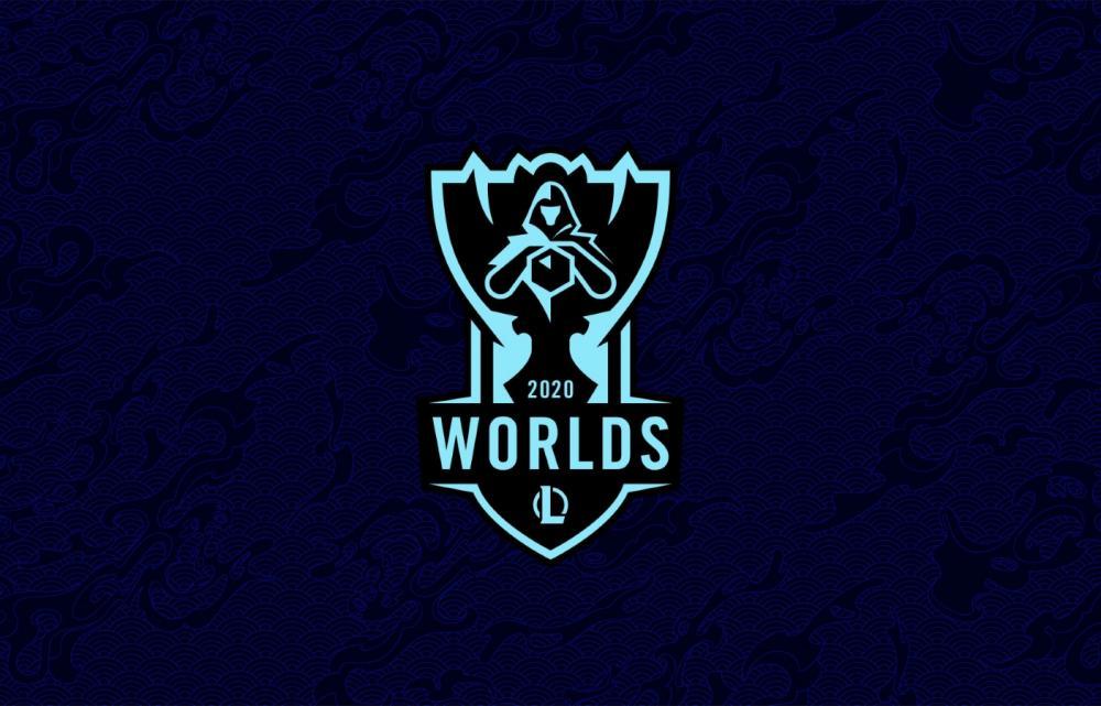 Losování WORLDS 2020!